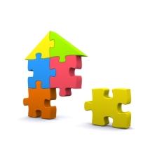 puzzlehaus