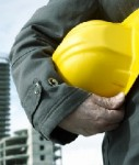 Beruf, Bauarbeiter, Ingenieur