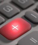 Plus-Taschenrechner-127x150 in GKV-Zahlen 2011: Arzneimittelausgaben runter, Krankenhauskosten rauf