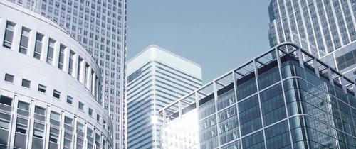 Gewerbeimmobilien-london in Versicherer investieren risikoavers in Immobilien