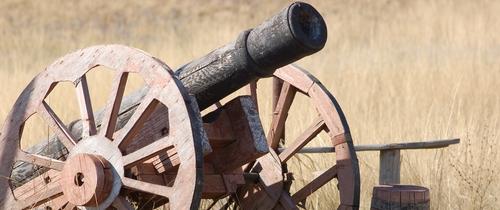Kanone in P2 Value: BCA fährt schwere Geschütze gegen Morgan Stanley auf