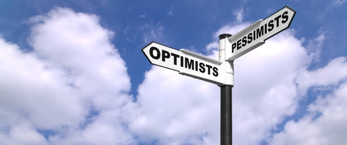 pessimisten optimisten anlegerstimmung