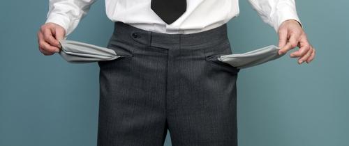 Pleite-bankrott-insolvenz in
