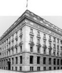 Warburg-Hauptsitz in Hamburg