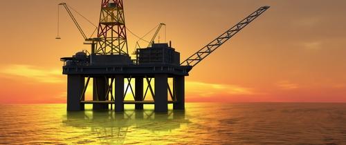 Lplattform in MPC/HCI präsentieren Rettungsplan für Ölplattform-Fonds