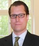Dr. Christian von Gerlach (35)