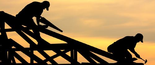 Dach-Haftungsdach in AfW-Vermittlerbarometer: Keiner will unters Haftungsdach