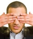 Augen-zu-127x150 in Geldanlage: Sicherheit ja - selbst kümmern nein