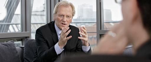 DSGV-Haasis 0310-372 in DSGV-Präsident Haasis: Hinter jedem Berater steht ein Team
