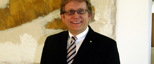 Michael-Rentmeister-Bonnfinanz in Bonnfinanz-Vorstand: Finanzwissen der Bürger verbessern