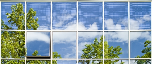 Greenbuilding-top-teaser in Studie: Profis setzen auf Infrastruktur und Green Buildings