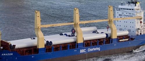 Bentumersiel in Oltmann lässt Schiffsfonds Nummer 222 vom Stapel
