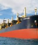"Das MS ""E.R. Bergamo"" ist baugleich mit dem Fondsschiff MS ""E.R. Bordeaux""."