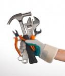 Tools-shutterstock 55810078-127x150 in Credit Suisse: Dachfonds mit Strategie-Mix