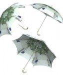 versicherung schutz regenschirm geld