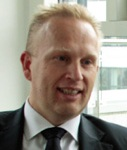 Evert Van Den Brink in Caceis-Deutschlandchef wechselt zu State Street