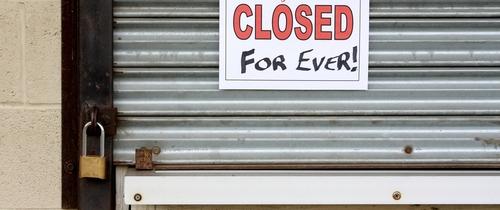 Abwicklung-aufl Sen-closed-for-ever in Dachfonds DJE Real Estate wird aufgelöst