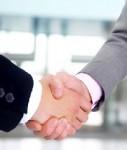 Handschlag-shutt 58883909-127x150 in Geschäftsräume: Bürgschaft statt Mietkaution