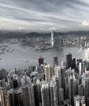 hongkong grau