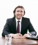 Einar Skjerven verantwortet die Deutschland-Aktivitäten von Industrifinans.