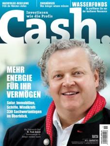 Cash. 11/2010
