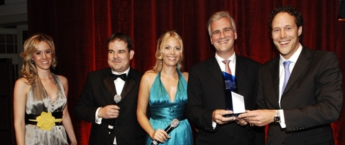 in Financial Advisors Awards: And the winner is...
