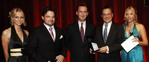 CashGala2010FAA HCI in Financial Advisors Awards: And the winner is...
