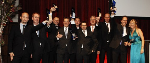 FAACashGala2010 in Financial Advisors Awards: And the winner is...