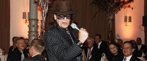 UdoCashGala2010 Neu in Cash.Gala – Udo rockt den Süllberg