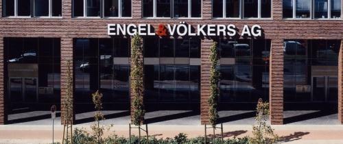 Engel-v Lkers in Engel & Völkers Capital: MPC und Oldehaver planen Einstieg