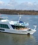 Flussfahrt11 Nl in Seehandlung: Zwei weitere Kreuzfahrtschiffe am Start