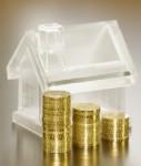 Haus-geld2-shutt 44892916-127x150 in Bausparkassen: Mehr Einzahlungen, weniger Darlehen