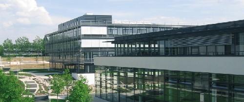 MLP-Zentrale,Wiesloch