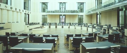 Bundes10 in Geschlossene Fonds: Bundesrat will strengere Vertriebsregeln