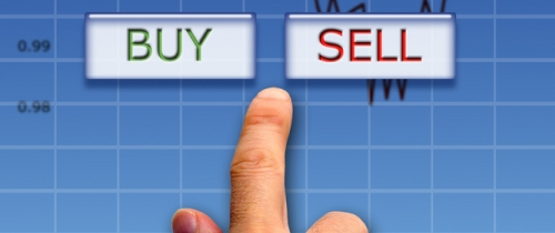 Buy-sell-aktienkauf-tt in Umfrage: Anlageberater setzen auf Aktienfonds