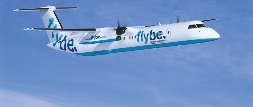 Flybe400 in HEH: Weiterer Flugzeugfonds in der Pipeline