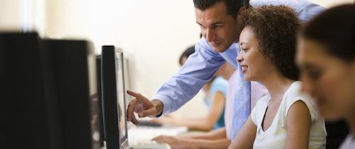 Ausbildung-Teaser in Ausbildung: Versicherer übernehmen mehr Azubis