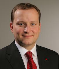 Stephan Gawarecki, Dr. Klein & Co. AG