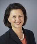 Verbraucherministerin Ilse Aigner