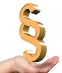 Paragraf-Gesetz-127x150 in BVI will Investmentbesteuerung vereinfachen