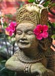 Statue Indo