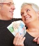 Altersvorsorge-klein in Investmentbranche setzt auf Altersvorsorge