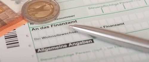 Finanzamt-steuern-formular in Altersvorsorge: Wie und wo Sie 2011 Steuern sparen können