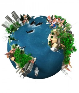 Welt1-255x300 in Offene Immobilienfonds gewichten Übersee unter