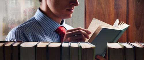 B Cher-lesen-Teaser in Berater: Büchertipps für den Vertriebsalltag