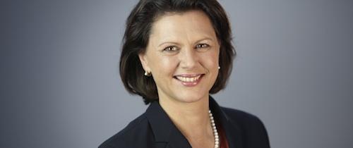 Ilse-Aigner-Teaser in Honorarberatung: Aigner stellt mögliche Regulierung vor