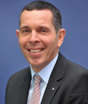 Oliver Pering, Central Krankenversicherung