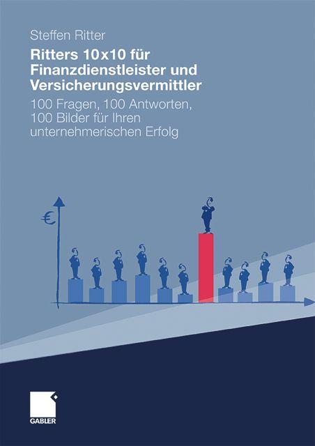 Ritter-Cover in Berater: Büchertipps für den Vertriebsalltag