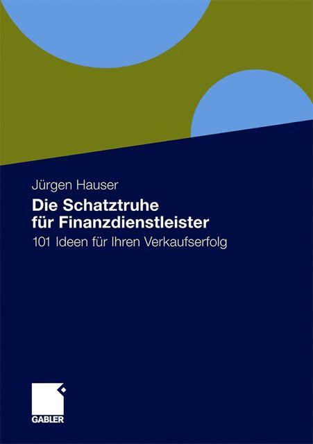 Schatztruhe-Cover in Berater: Büchertipps für den Vertriebsalltag