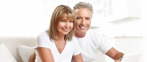Senioren in Studie: Zwei Drittel wollen im Alter selbstbestimmt wohnen